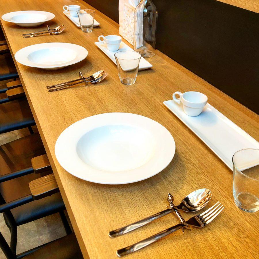 新店舗 スペイン料理 【Restaurante Kumagai】 オープン!!!