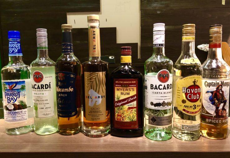 Cubano bar Meeats